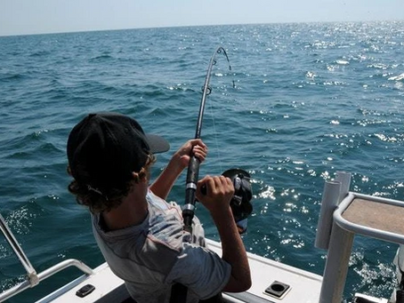An Introduction to Big Game Fishing