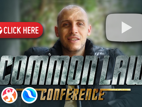 Global Common Law Conference