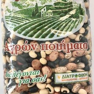 Mix Beans.