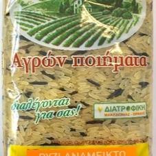 ΑΓΡΙΟΡΥΖΟ