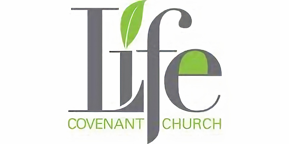 Oct 13-20 Life Covenant Church
