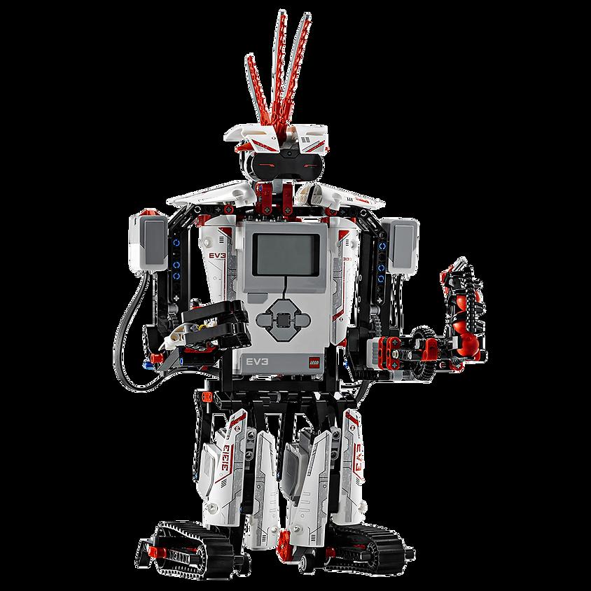 GREAT ROBOT CHALLENGE SUMMER 2017