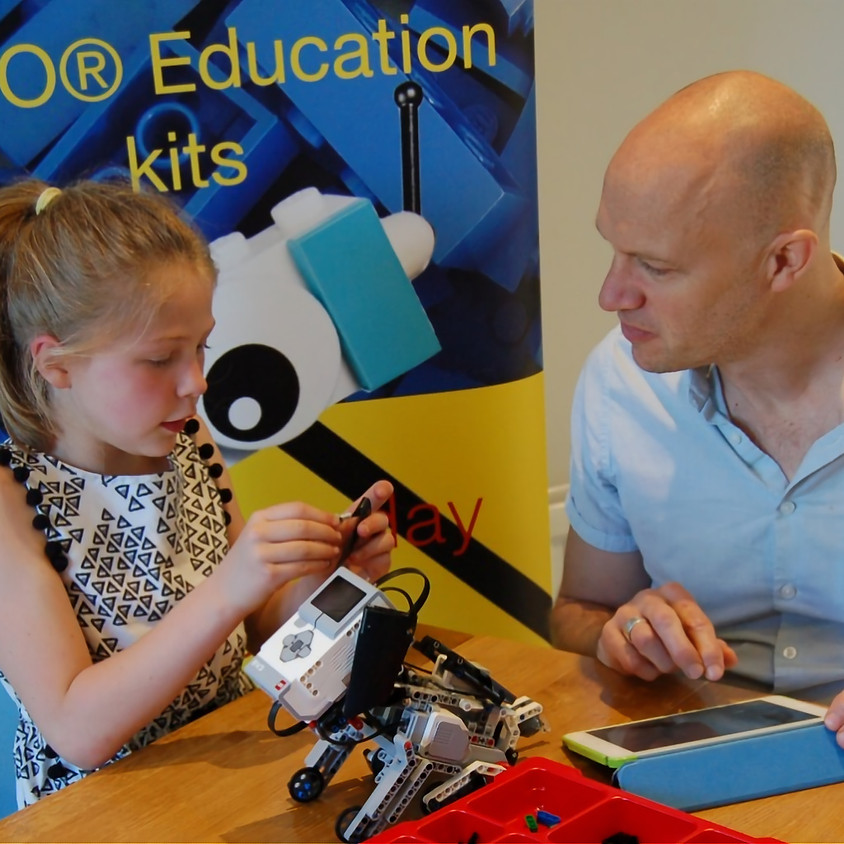 Father's Day Workshop 2019 - Cuckfield