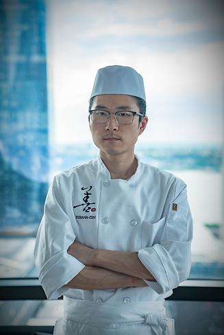 Omakase Chef NYC