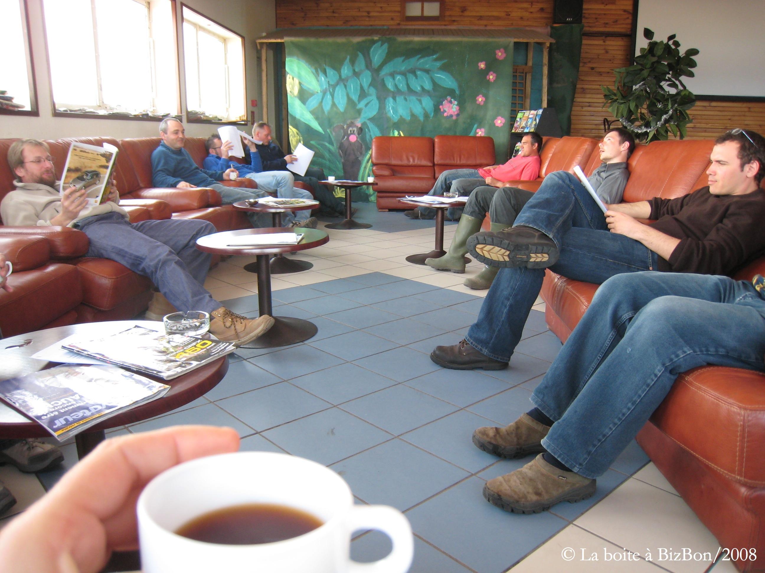 Pause café à Totoche (102)