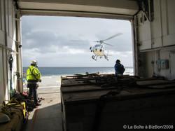 Opération Portuaire en cours (6)