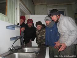 L'eau courante en cabane (89)