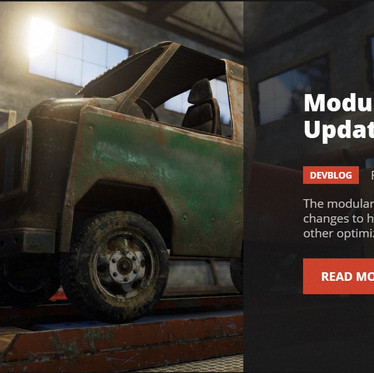 Rust Updates July 2020
