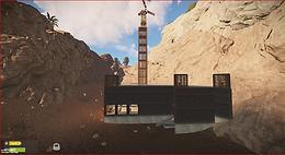 Apocalypse Bunker $10