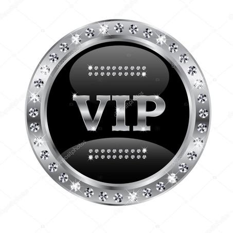 VIP Package Details