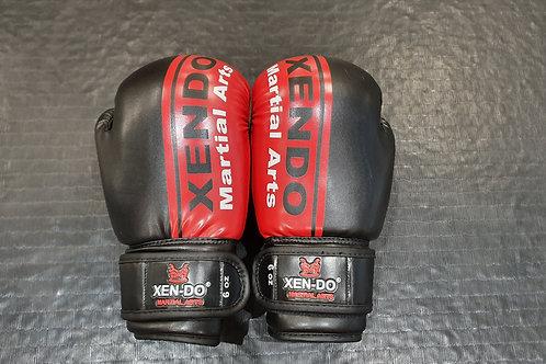 Kickboxing Gloves - Children