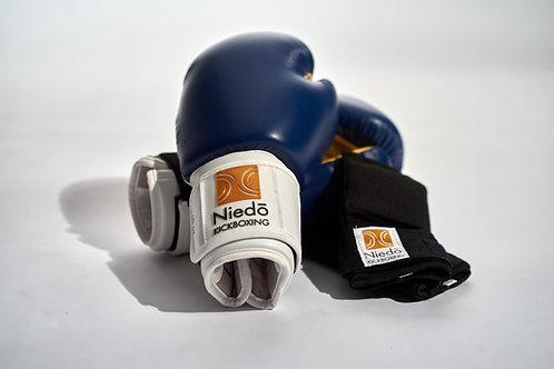 Kickboxing Gloves - Adult