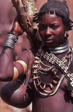 Omo Ethiopia