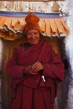 Tibet, China