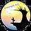 Thumbnail: Cliffside View Sticker