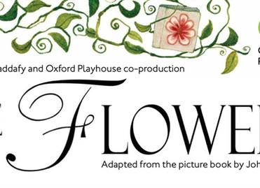 The Flower - Postponed