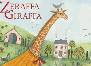 Zeraffa Giraffa - Little Angel & Clapham Omnibus