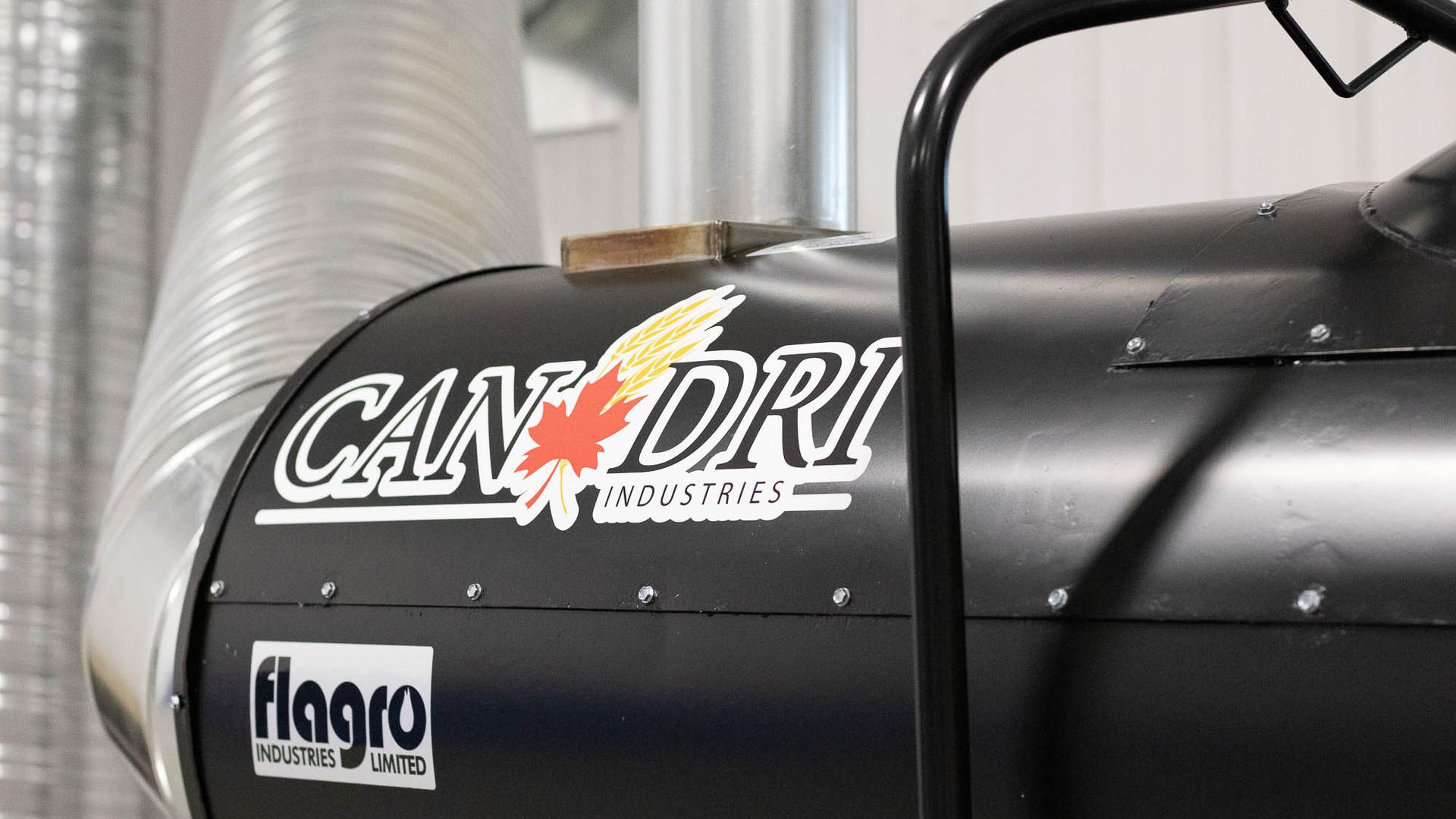 Candri Industries