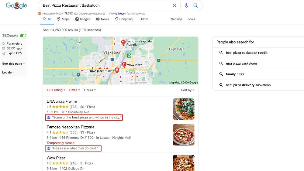 Best Pizza Restaurant Saskatoon Pizza Google Search