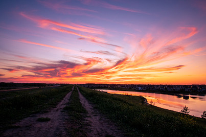 Stonebridge Sunset