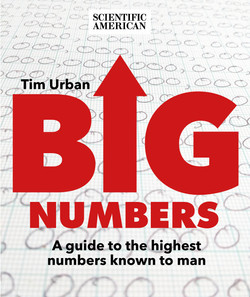 big numbers cover