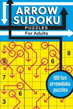 arrow sudoku front