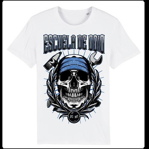 Camiseta Unisex Cos Blanca