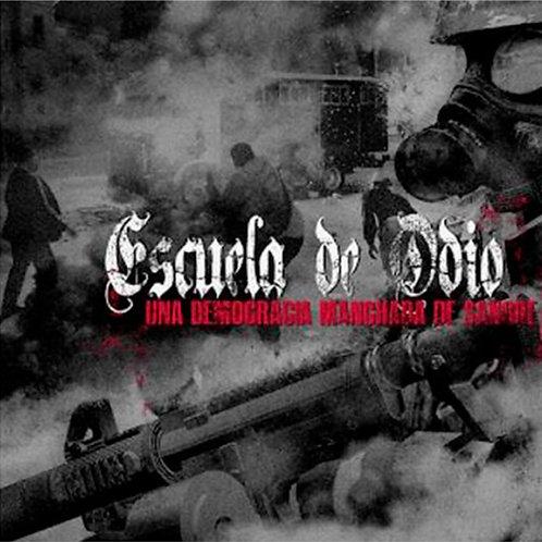 """CD """"Una Democracia manchada de sangre"""""""