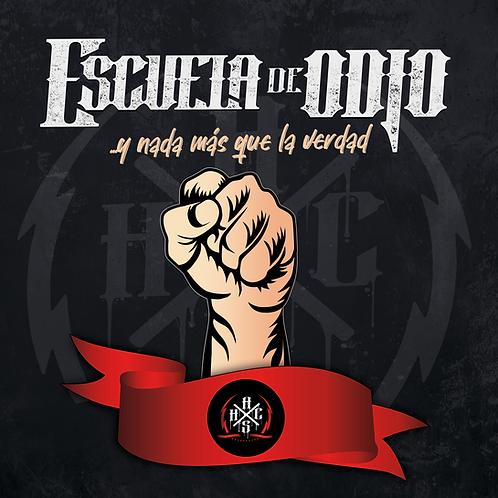 """NUEVO CD """"Y Nada Más Que La Verdad"""""""