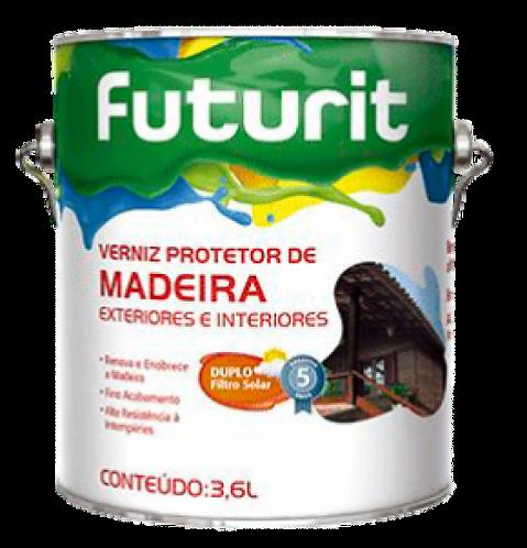 Verniz Protetor de Madeira Imbuia Dfs (Galão 3,6L)
