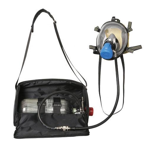 Portable EEB Breathing Apparatus
