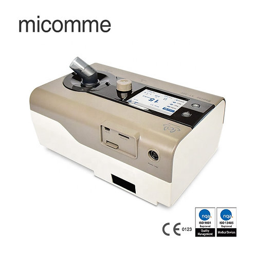 CE Approved COPD BIPAP Machine