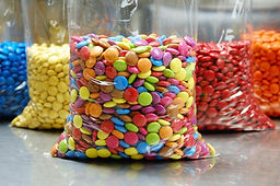 Bulk Nestle Smarties