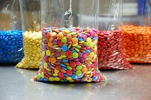 Bulk Smarties & Beanies start at $17 kg