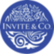 Invite & Co Logo
