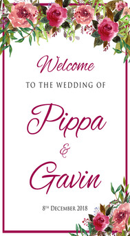 Pippa Croucamp - Welcome Sign B2.jpg