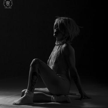 Model - Cat Valkyrie