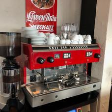 für den Perfekten Espresso