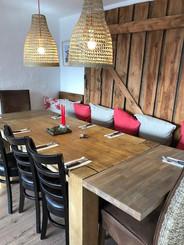 der große Tisch 2