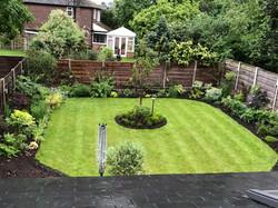Harveys garden