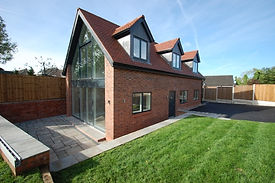 Harvey Close, Stockport, Manchester, New homes, new homes south manchester