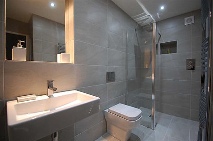Tiles bespoke and luxury bathroom