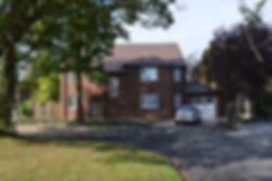 Leegate Gardens, Heaton Moor, Stockport, Detached, New build, Towerhouse Systems Ltd