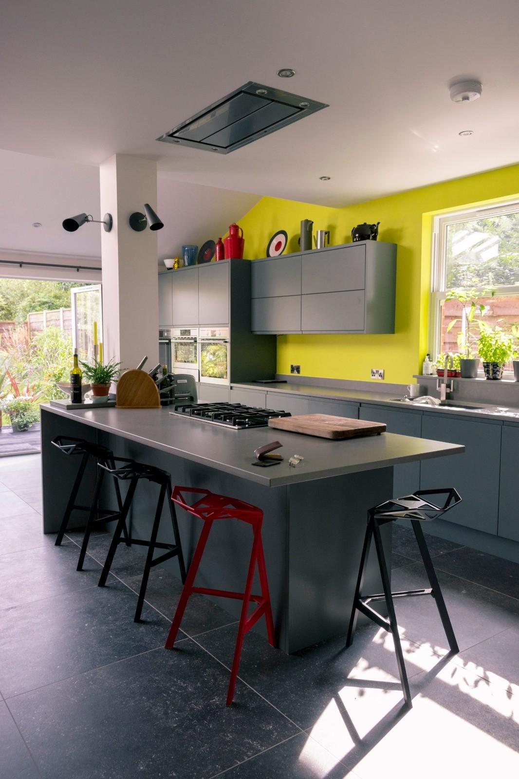 Harveys kitchen