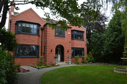 Towerhouse Systems Ltd, Melrose, 244