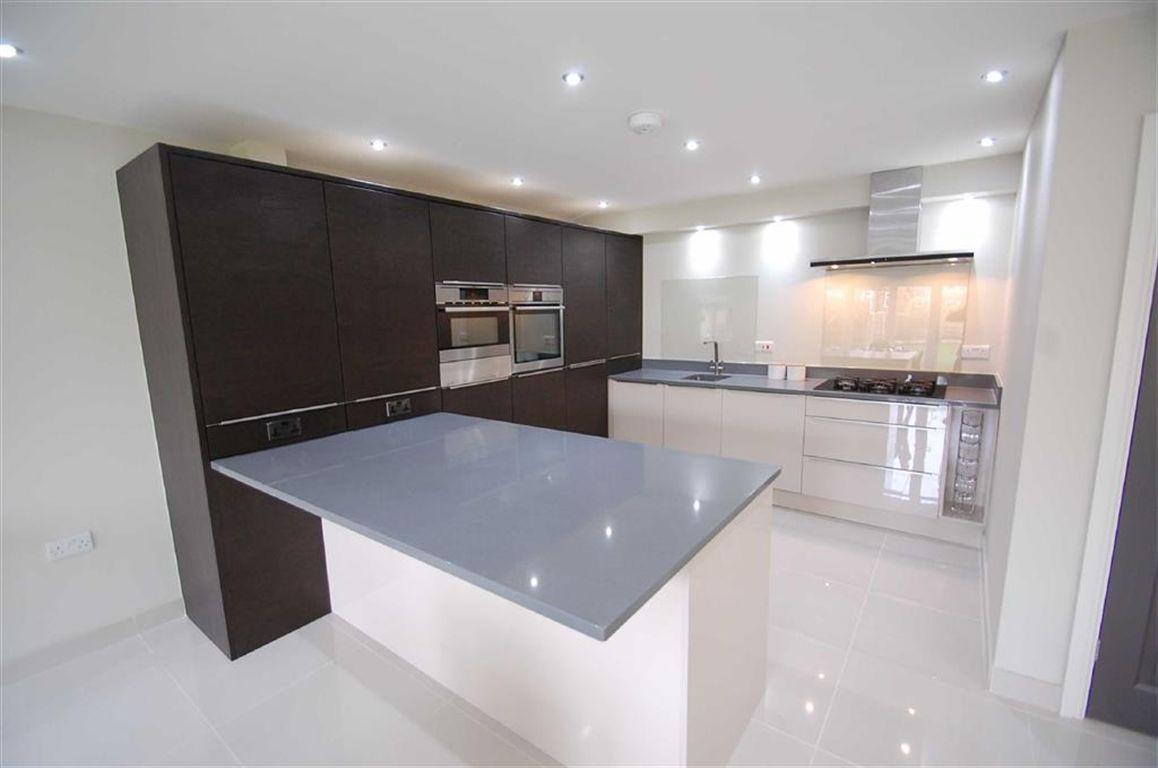 waterloo rd kitchen