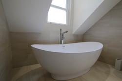 Bathroom main bath