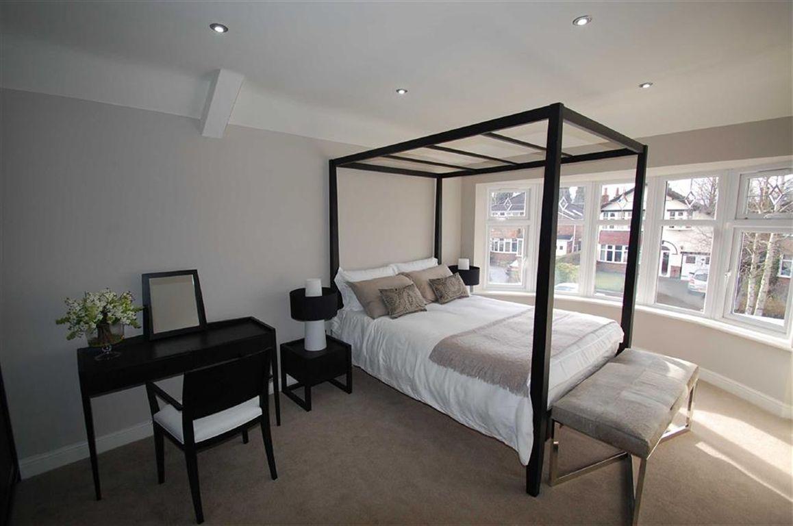 waterloo rd bedroom