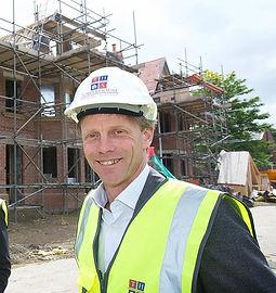 Nick Maskrey, Director, Developer, Towerhouse Systems Ltd
