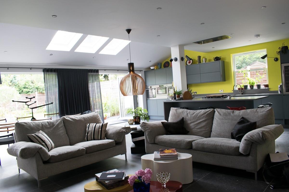 Harveys lounge